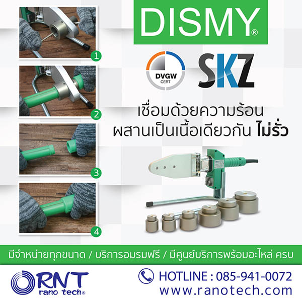 Dismy